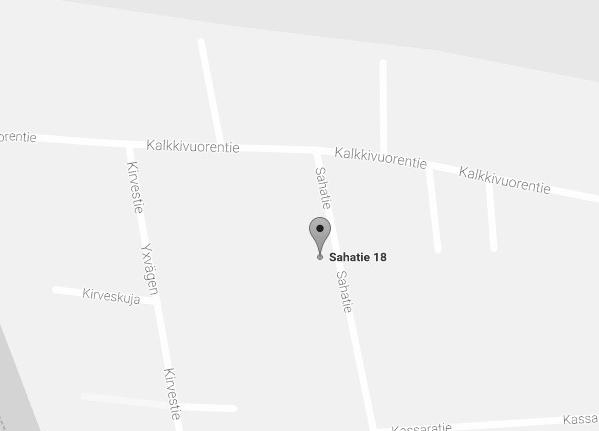 Adapzon Helsinki toimisto sijainti